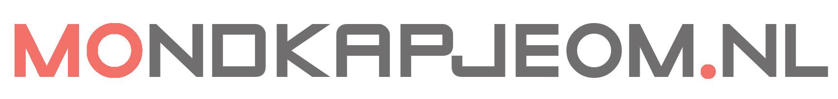 Mondkapjeom logo